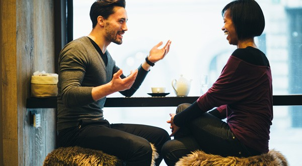 dating body language Body language is tricky: understanding nonverbal communication will dating is another social ritual that begs for flawless body language.