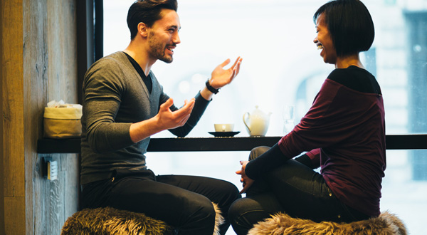 Body language in dating usa today